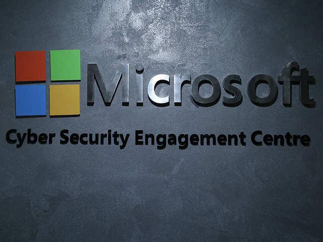 Microsoft sets up cybersecurity engagement centre in India