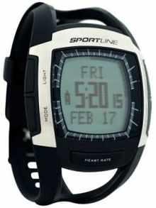 Sportline Cardio 670