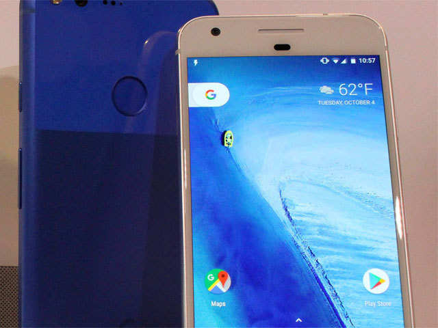Google's ready with its big bet in India's premium smartphone market