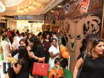 Halloween Party @ Palladium Mall