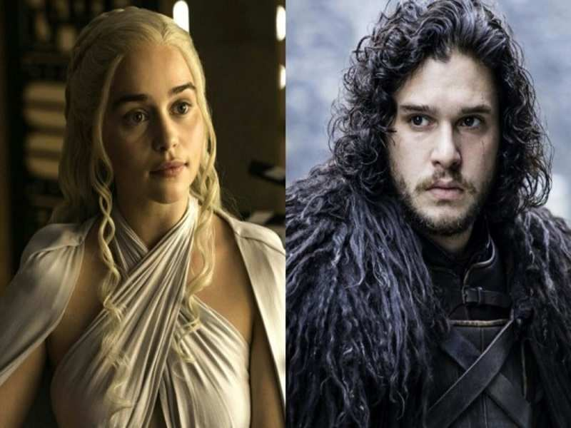 Game of Thrones spoiler: Daenerys Targaryen and Jon Snow to meet in season 7?