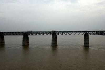U bridge in Bandra: Two on motorcycle died after falling off