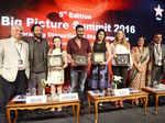 Big Picture Summit 2016