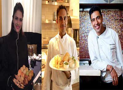 Diwali 2016: How top chefs are celebrating Diwali