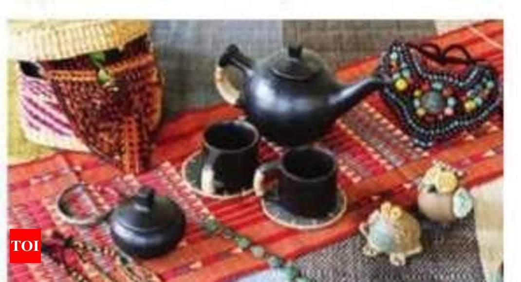 Prasad Chairman Of Andhra Pradesh Handicrafts Development