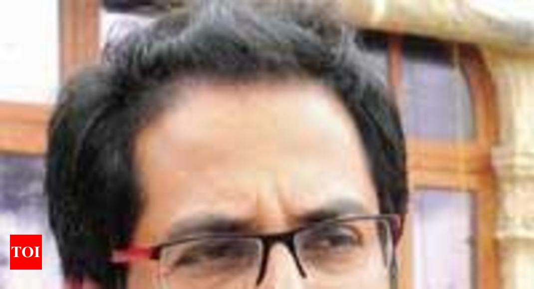 Thackeray Thackeray Scion Gets State Nod To Net Rare Crabs Mumbai