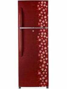 Haier HRF-2673CRI-R 247 Ltr Double Door Refrigerator