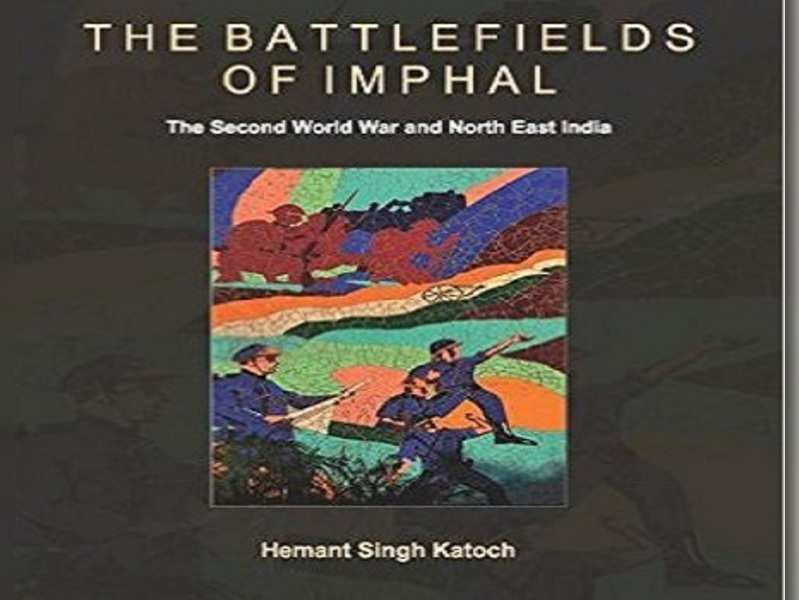 """""""Katoch's work fills an important gap in our understanding of the Second World War,"""" says the book reviewer"""
