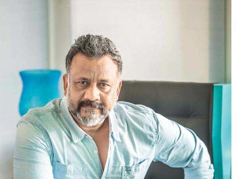 Anubhav Sinha (Pic: Prathamesh Bandekar)