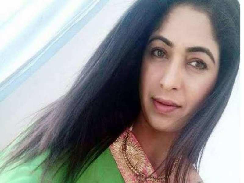 Sharanpreet Kaur to play Guru Maa on a TV show