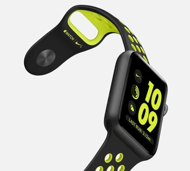 Apple Watch Nike+ Edition goes on sale today