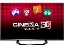 LG 32LM6410 32 inch LED Full HD TV