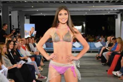 Katarina Kekovic will represent Montenegro at Miss World 2016