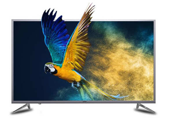 Intex launches LED-5800 FHD and LED-6500 FHD TVs, price starts at Rs 74,999