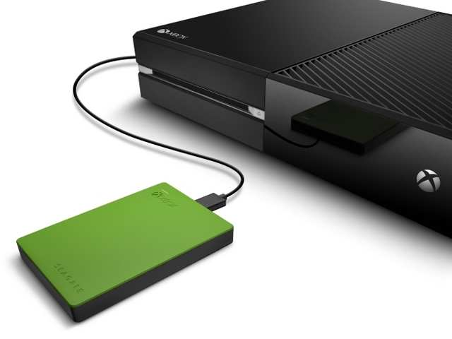 Seagate launches Game Drive for Xbox SSD in US