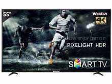 Weston WEL-5500 55 inch LED 4K TV