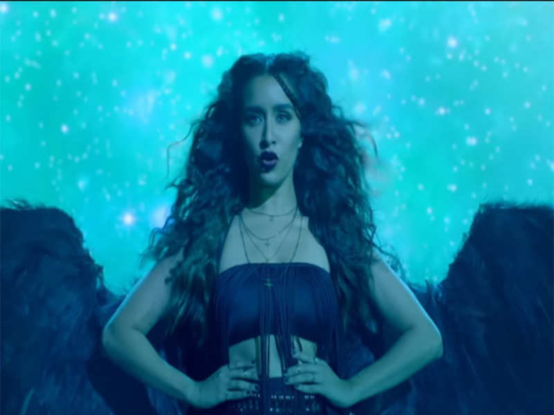 'Rock On 2' Song 'Udja Re' is all about Shraddha Kapoor's impressive vocals