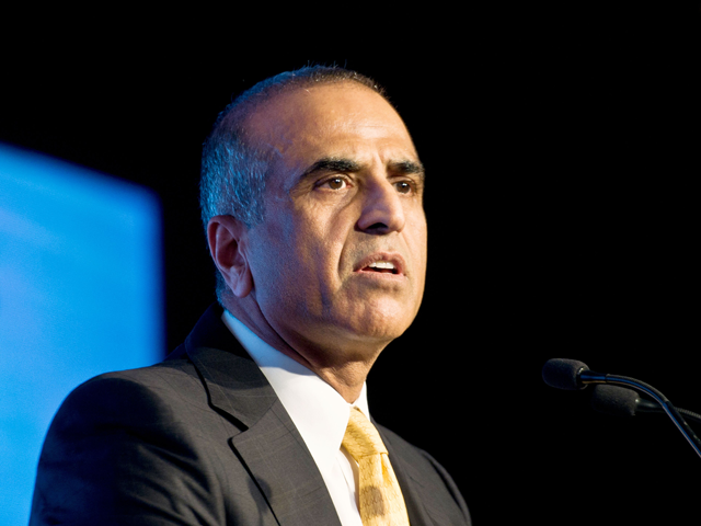 Airtel chief Sunil Mittal: Brexit may have 'positive spin-off' for India