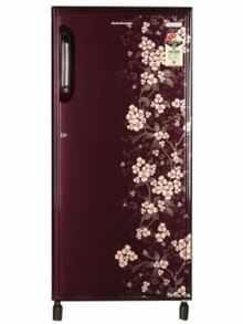 Kelvinator KS203PT/KW203PT 190 Ltr Single Door Refrigerator