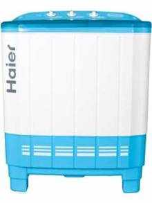 Haier XPB 65-114D 6.5 Kg Semi Automatic Top Load Washing Machine