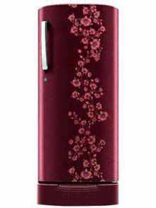 Buy Samsung Rr19h1877rx 190 Ltr Single Door Refrigerator