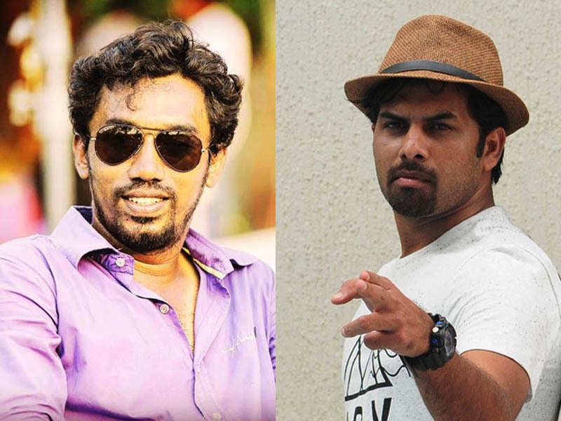 Sunny and Midhun's next will be based on an 'alamara'
