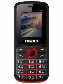 Mido D15 Plus