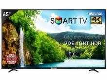 Weston WEL-6500 65 inch LED 4K TV
