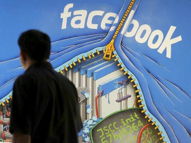 Facebook testing new 'Rooms' feature in Messenger chat app
