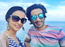 TV's favourite couple Sanaya Irani, Mohit Sehgal are in Singapore, see pics