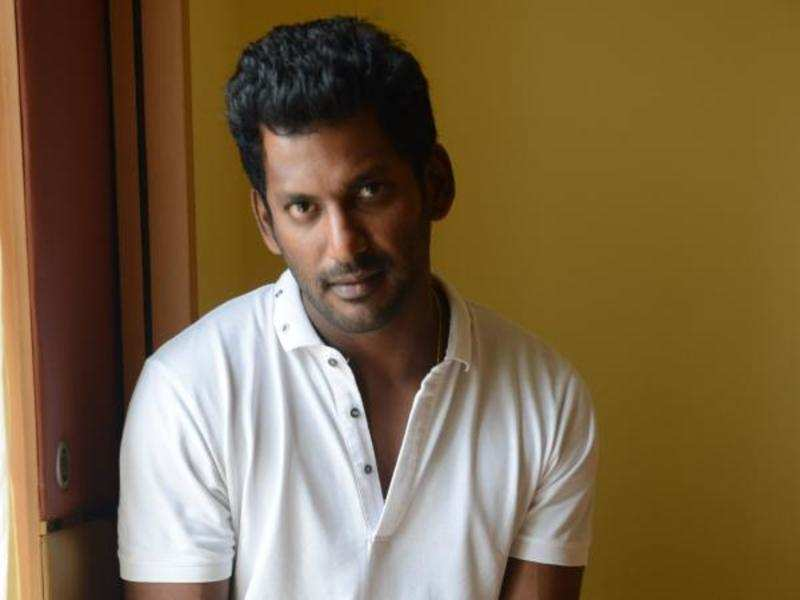 Vishal removed from Producers' Council