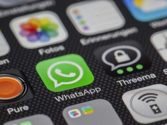 WhatsApp video calling is now available to everyone
