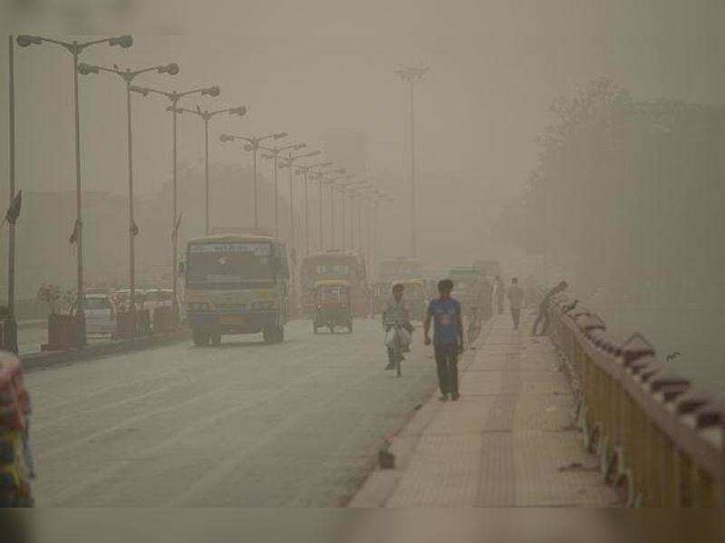 DUST DISEASE TAKING ITS TOLL ON INDIA