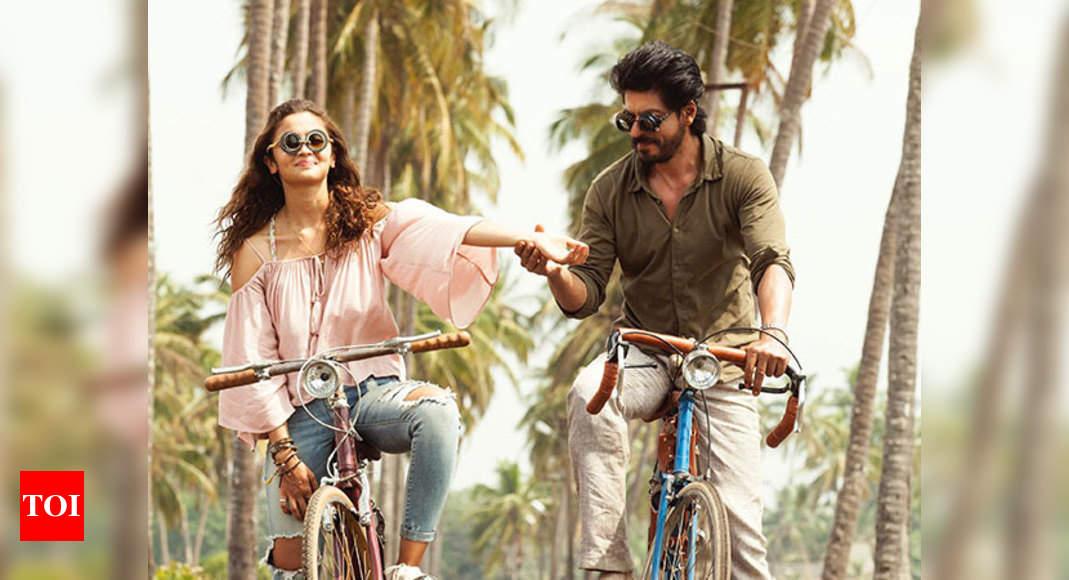 Music review: 'Dear Zindagi'   Hindi Movie News - Times of India