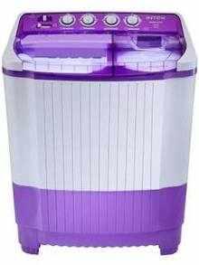 Intex WMSA80LV 8 Kg Semi Automatic Top Load Washing Machine