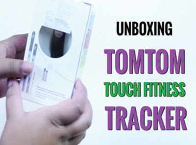 TomTom launches three fitness trackers, price starts at Rs 13,999