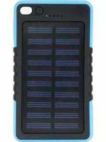 Bingo K3 Solar 6000 mAh Power Bank