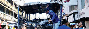 So, towing trucks incur RS 1,400 losses a day?