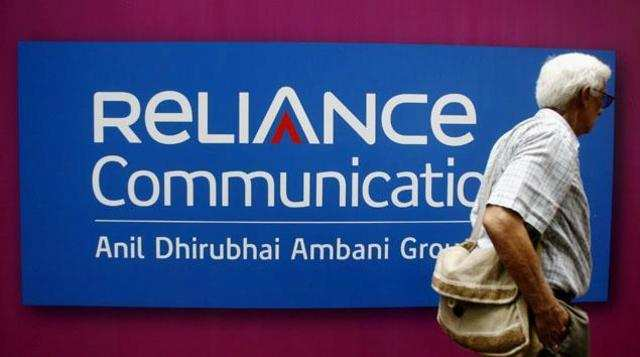 RCom call issue: SC seeks 'action report' from government