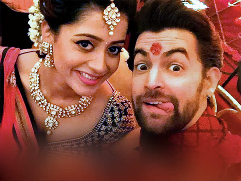 Neil Nitin Mukesh to tie the knot in February