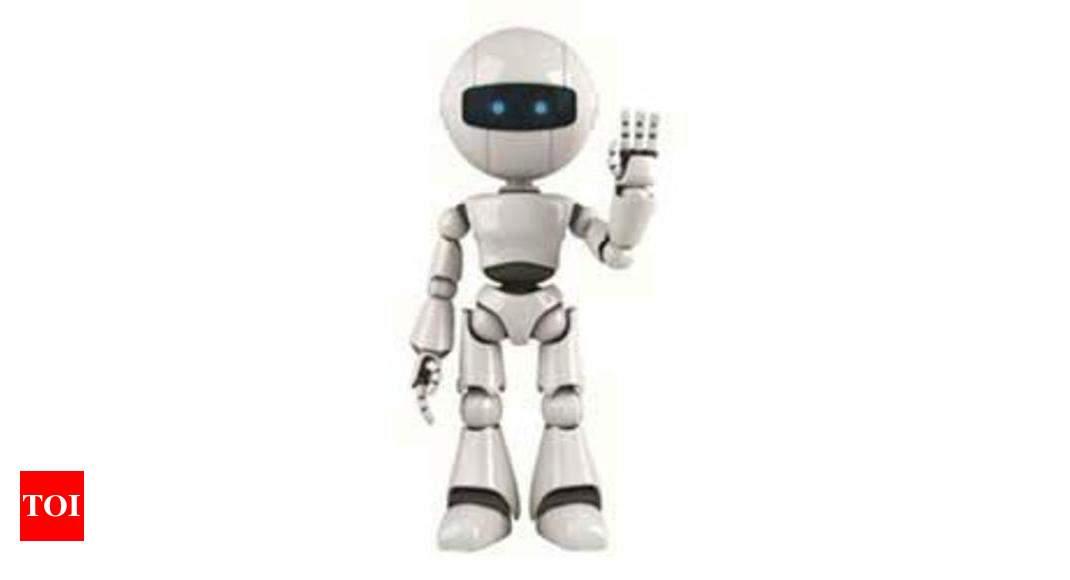 robotul face bani