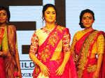 Kerala Fashion League 2016