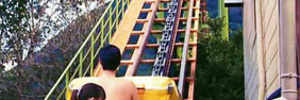 Spa-themed rollercoaster to be launched soon