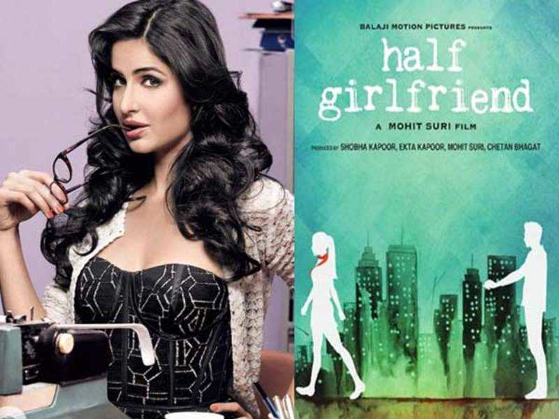 Find out why Katrina Kaif turned down 'Half Girlfriend'