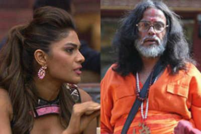 Lopamudra Raut threatens to slap Om Swami