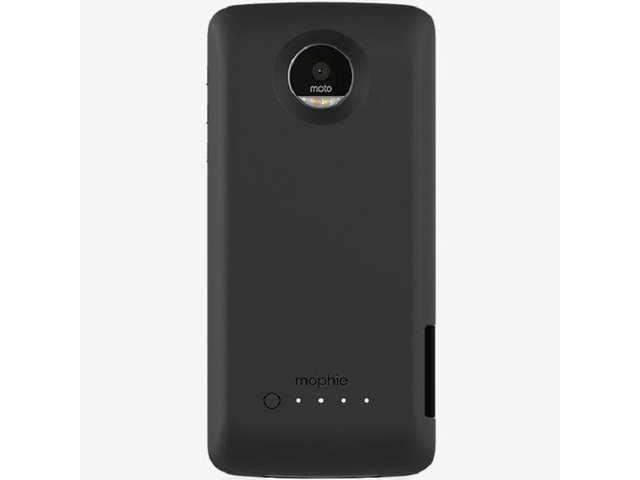 san francisco 38666 920b9 Motorola launches Mophie Juice Pack and Incipio Car Dock Moto Mods ...