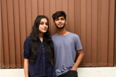 Oppo Bombay Times Fresh Face 2016 : SIES College Auditions