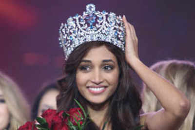India bags its second Miss Supranational title