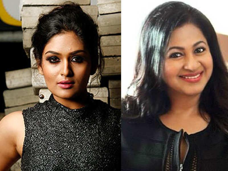 Prayaga, Radhika join Dileep in a political thriller