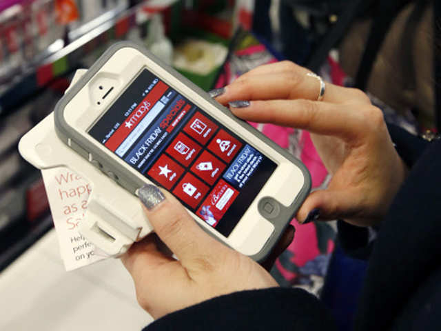Smartphones are helping rural women get better at business - Latest ... 5435bb3d04